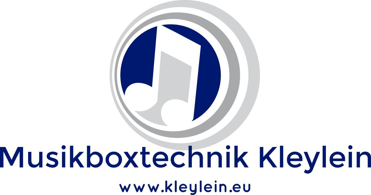 Der Onlineshop von Musikboxtechnik Kleylein-Logo
